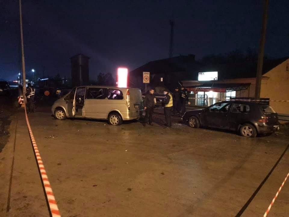 Стрілянина на трасі Київ-Одеса: з'явилися важливі подробиці НП