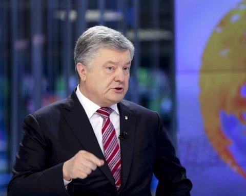 Закон о языке: Порошенко выступил с важным обращением к Украине