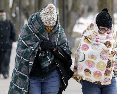 Синоптик розповів, скільки днів протримається холод в Україні