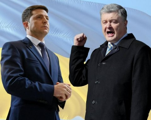 Дебати Порошенка і Зеленського: з'явилася важлива інформація про зустріч на стадіоні