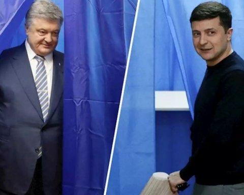 Во втором туре украинец будет выбирать между ненавистью и страхом — известный социолог