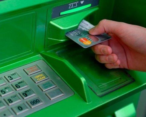 Как грабят украинцев с помощью банкоматов: наглая схема попала на фото