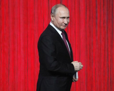 Путин принял новое скандальное решение относительно Украины