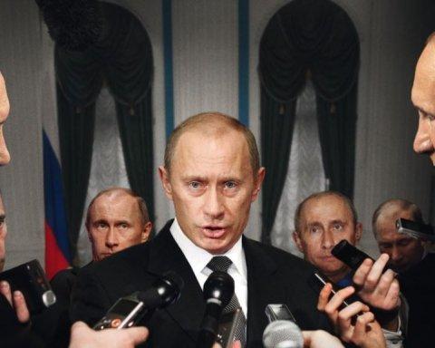 Госдума России одобрила пожизненную неприкосновенность Путина