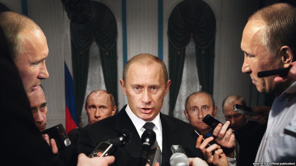 Путін хворий: розвідка повідомляє, що в Росії готуються до зміни влади