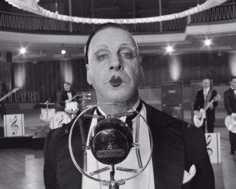 Rammstein выпустили новый скандальный клип