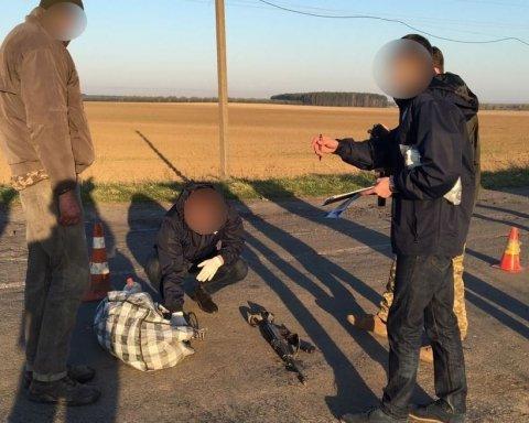 У ЗСУ спіймали дезертира: подробиці та кадри затримання