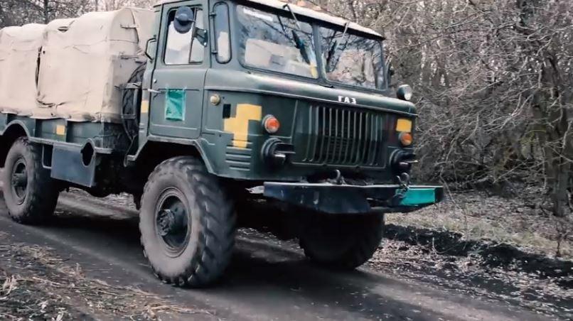 ВСУ устроили мощные стрельбы под носом у боевиков Донбасса: яркое видео