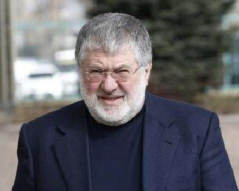 Скандального российского олигарха заметили в гостях у Коломойского: момент попал на фото
