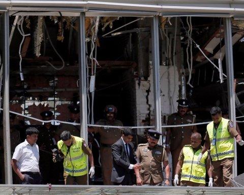 На Шри-Ланке произошла новая стрельба, погибли дети