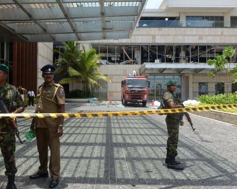 Теракты в Шри-Ланке: в результате взрывов погибли дети известного миллиардера