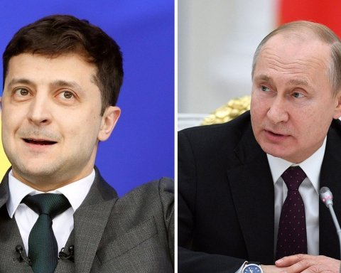 Встреча Путина и Зеленского: в России назвали новые сроки