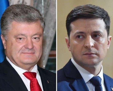 Зеленский и Порошенко планируют интересную встречу в ЕС: появились подробности