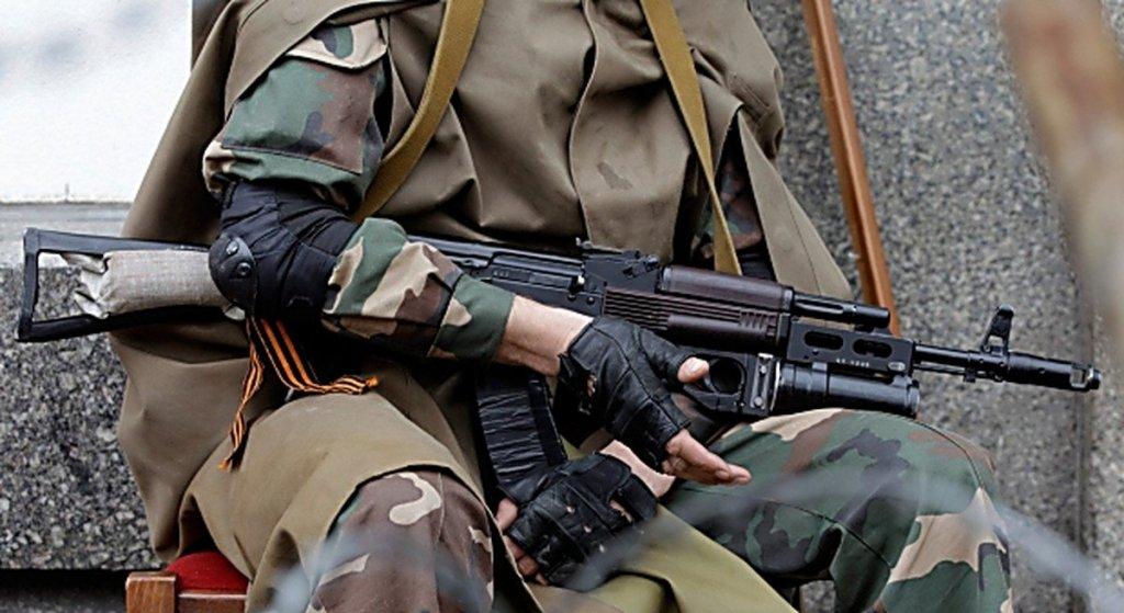 Українські військові збили безпілотник РФ на Донбасі: подробиці