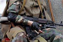 Украинские военные сбили беспилотник РФ на Донбассе: подробности