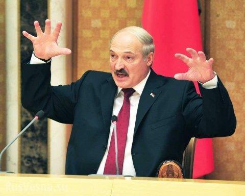 """Лукашенко почав """"війну"""" з Путіним: цікаві новини з Білорусі"""