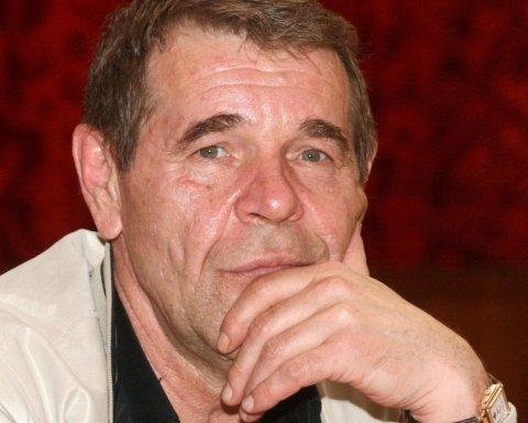 У Москві прощаються з Олексієм Булдаковим: з'явилися перші фото та відео