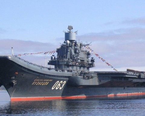 Стало відомо про серйозні проблеми з військовою гордістю Путіна