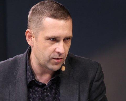 Есть страшный для Украины вопрос, связанный с Крымом — экс-представитель президента