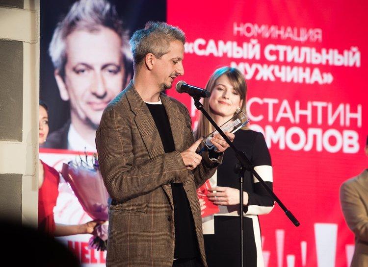 Украинки засветились на модной премии в России: появились фото и видео