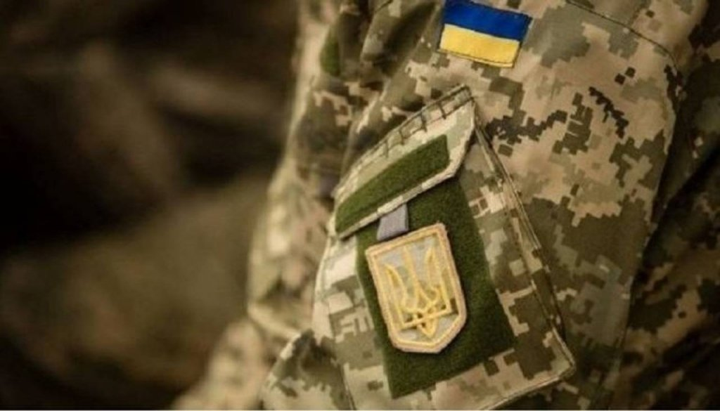 Бійці ЗСУ отримали премію 500 млн за дотримання перемир'я на Донбасі