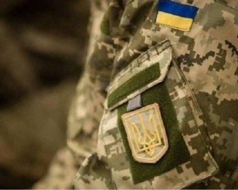 За спиною – своя земля: з'явилося зворушливе відео з бійцем ЗСУ на Донбасі