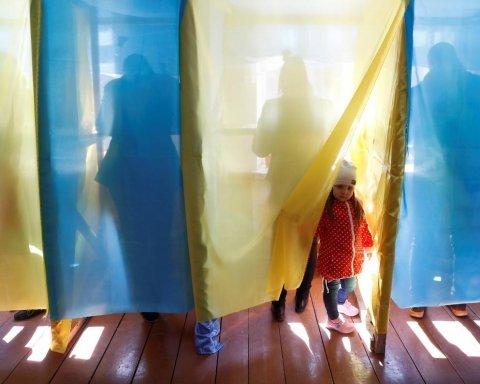 Экзит-пол «112 Украина»: кто побеждает на выборах президента Украины