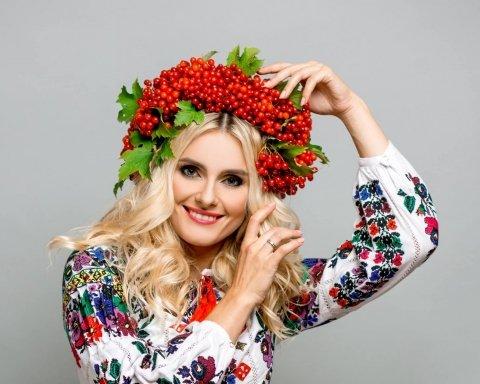 Українська поп-діва шокувала шанувальників ідеальною фігурою