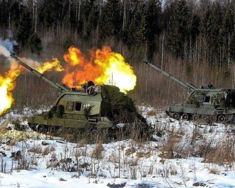 Бойовики обстрілюють ЗСУ з російської зброї: з'явилися докази