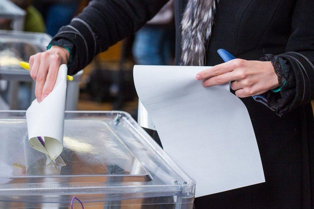 Результати екзит-полів у другому турі виборів президента