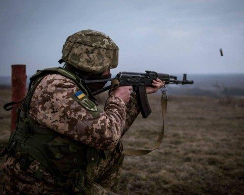 Бойовики використали надважку артилерію на Донбасі – місцеві мешканці