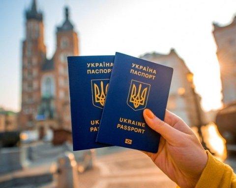 Відомий дипломат пояснив, від чого залежить безвіз для України