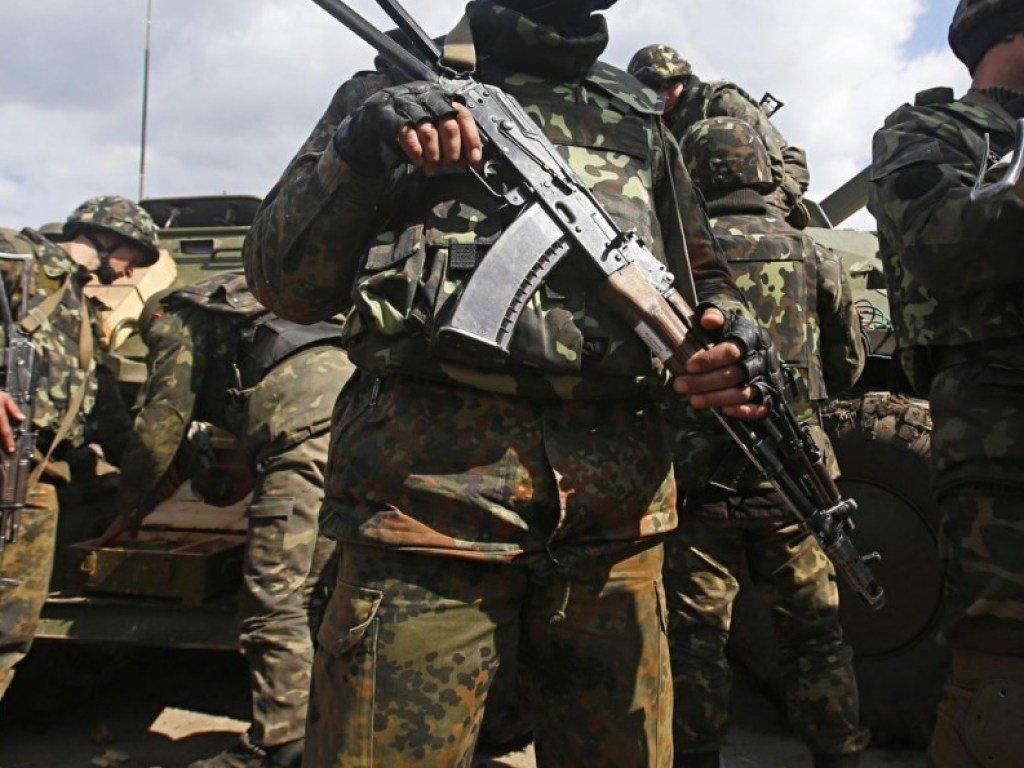 Бойовики загострили ситуацію на Донбасі: трагічні новини с фронту