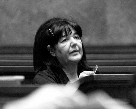 В России умерла вдова известного политика, который совершал преступления против человечества
