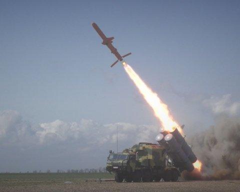 В Україні готуються випробувати потужну зброю: з'явилося яскраве відео