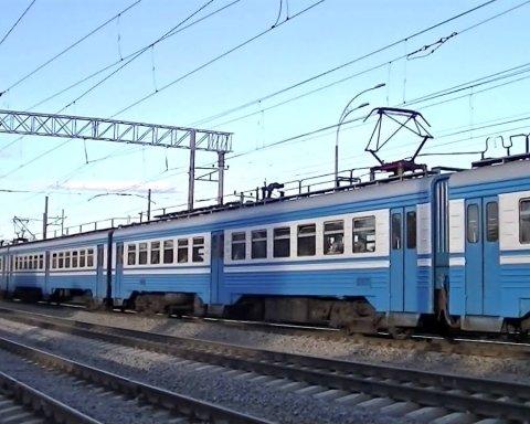 На дитину напав педофіл у потязі: деталі НП під Києвом