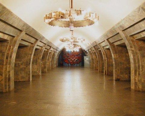 Дебаты Зеленского и Порошенко: в Киевском метрополитене сообщили важную информацию