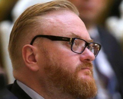 В России избили депутата из путинской партии: подробности