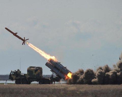 Випробування крилатої ракети в Україні: з'явилися нові подробиці