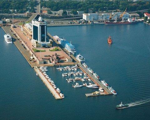 В Одесі погрожують підірвати кілька об'єктів через кораблі НАТО
