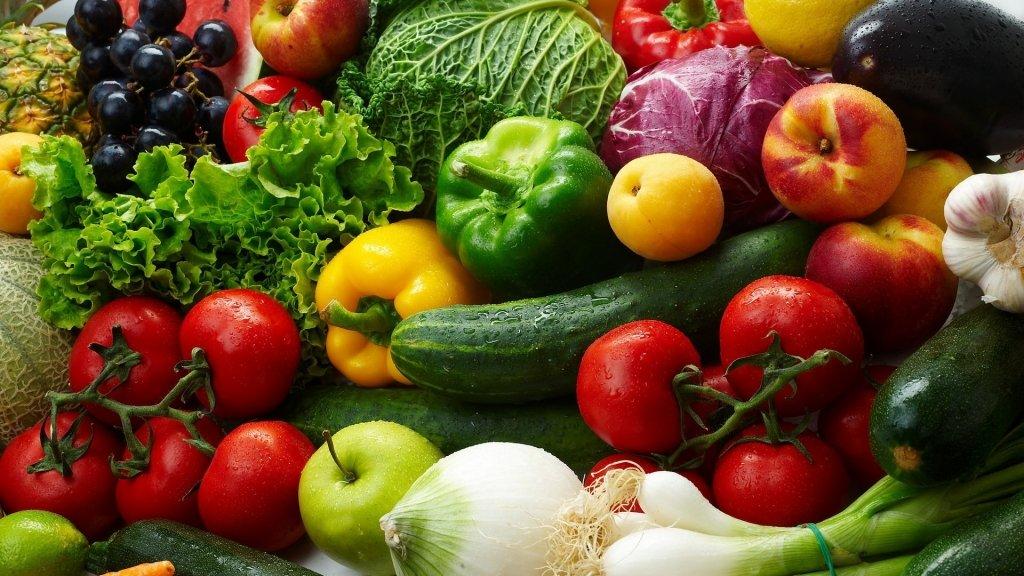 Овощная диета: полезное меню для эффективного похудения