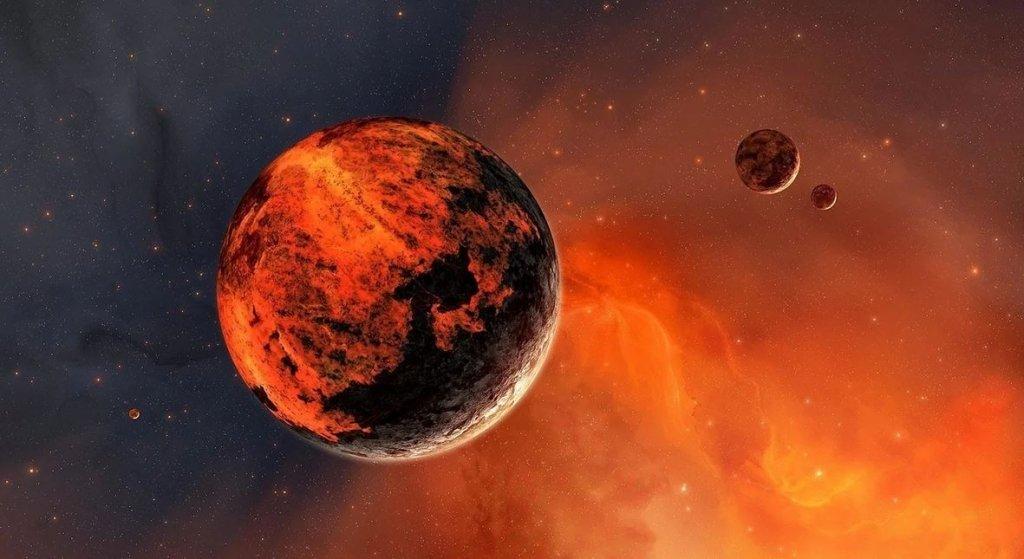 Источник важных лекарств: как Марс спасет тысячи жизней