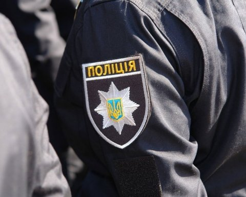 В Одессе прогремел взрыв возле банка: опубликованы фото