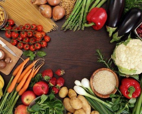 Здорове харчування: зруйновано найголовніший міф про продукти