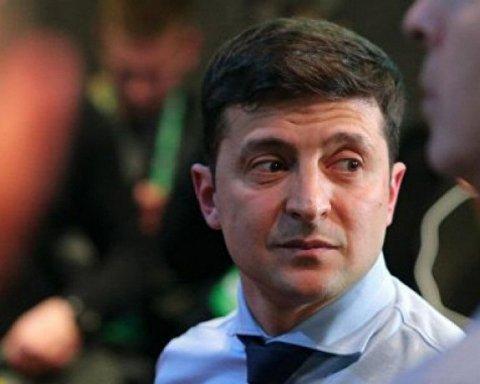 У Зеленского рассказали, что сделают в случае победы Порошенко на выборах