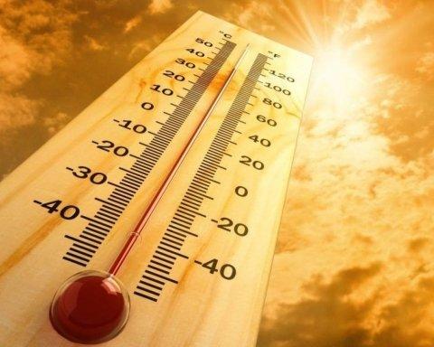 Березень-2019 встановив температурний рекорд: з'явилися подробиці