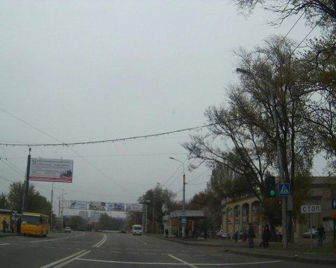 Навіть птахів не видно: мережу розбурхало відео знятого з висоти Донецька