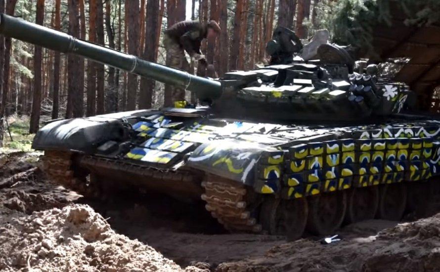 Бойцы на передовой ярко поздравили Украину с Пасхой: опубликовано мощное видео