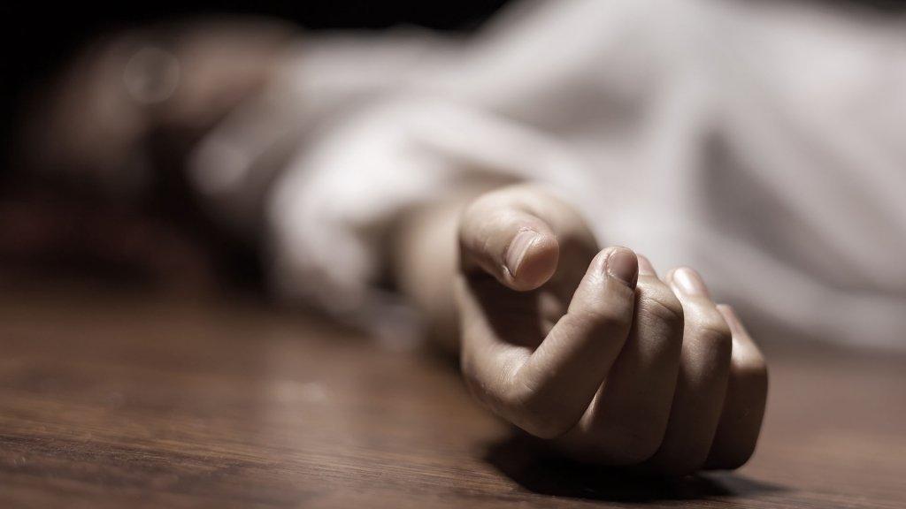 На Закарпатті знайшли загадковий труп чоловіка: опубліковано відео з місця НП