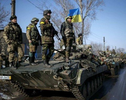 Пять лет назад в Украине началась АТО: в сети вспомнили жуткое видео